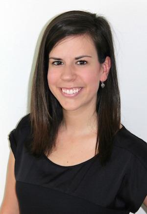 Dr. Jaclyn Debs of inBalance Chiropractic and Wellness in Shrewsbury