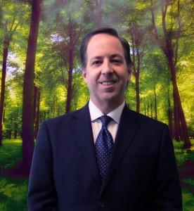 Dr. Eric Lustgarten </br> Chiropractic Physician