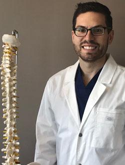 Miami Chiropractor Dr. Kenneth Antonetti
