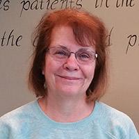 Audrey Syrkowski headshot