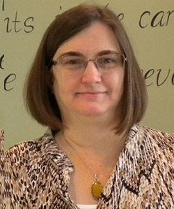 Kathie Schofield - Patient of the Month