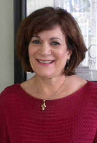 Kathy Shapiro
