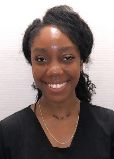 Azizi Brown, LMT