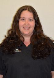 Deerfield Health & Wellness Chiropractic Assistant, Cecelia Morris