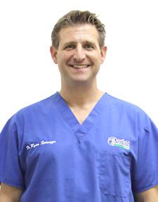 Deerfield Health & Wellness Chiropractor, Ryan Spicuzzo