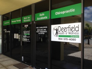 Welcome to Deerfield Health & Wellness