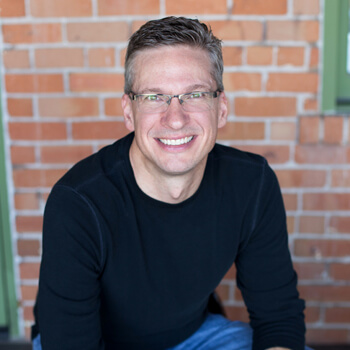 Dr Chris Cox, Chiropractor