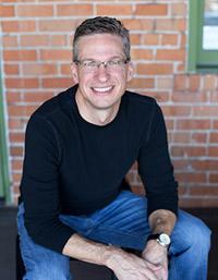 Dr. Chris Cox photo