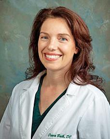 Derry Chiropractor Dr. Dawn Buik