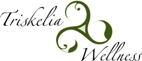 Triskelia Wellness logo - Home