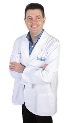 {PJ} Dentist, Dr. Jeff Kover