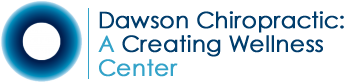 Dawson Chiropractic logo - Home