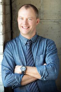 Dr. Jeremy Rebrovich