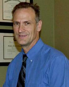 Andover Chiropractor, Dr. Stephen Abeler