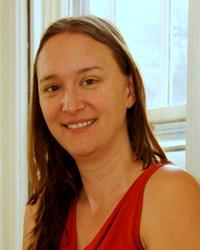 Belchertown chiropractor Dr. Bethany Bowman