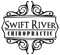 Swift River Chiropractic logo - Home