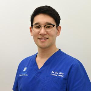 Dr Jae Choi Dentist