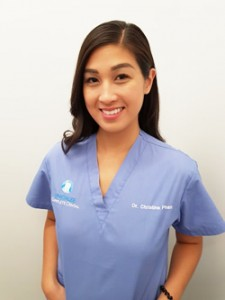 Dr Christine Phan, Dentist