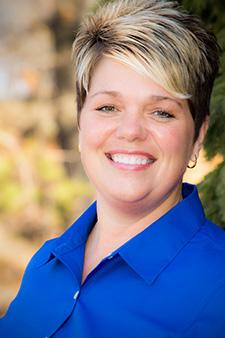Dr. Sandra Moore  Muskegon Chiropractor