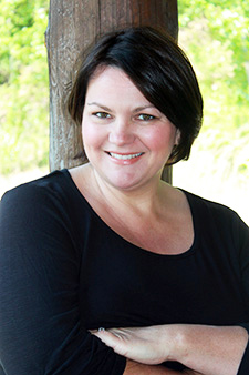 Dr. Susan Isaacs Muskegon Chiropractor