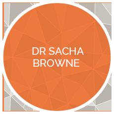 Dr Sacha