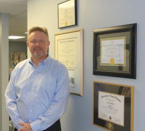Elizabethtown Chiropractor Dr Craig Bartelt