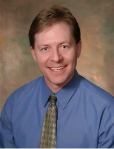 Bismarck Chiropractor Dr. Blaine Olsen