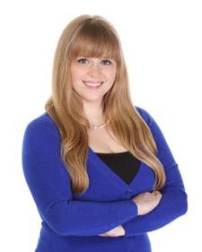 Dr. Sarah VanCleave