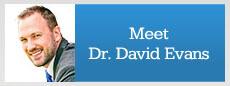 Meet Dr. Evans
