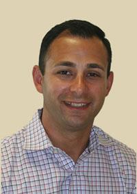 Fishers chiropractor, Dr. Robert Hatfield