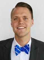Dr. Jordan Burns
