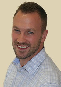 Fishers chiropractor, Dr. David Evans