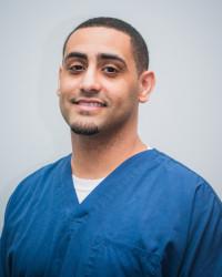 West Seneca Chiropractor, Dr. Mohamed Munassar