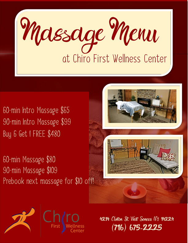 massage-menu