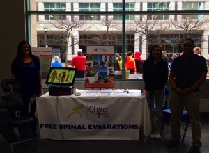 Chiro First Wellness Center Spinal Screenings