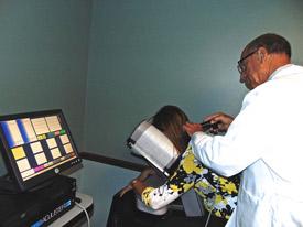 ProAdjuster technique Alton Chiropractor
