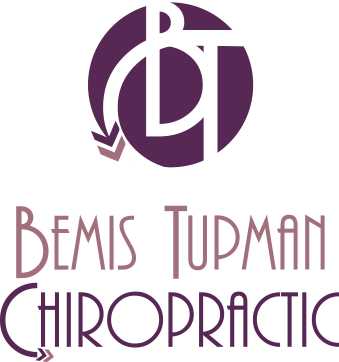 Bemis Tupman Chiropractic logo - Home
