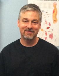 Dr. Bradley Jahn Chambersburg Chiropractor