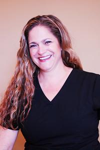 Ridgeline Family Dentistry hygienist, Gina