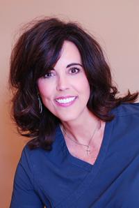 Ridgeline Family Dentistry hygienist, Laura
