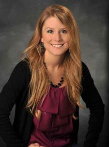 Colorado Springs Dentist, Anjuli Borden, DDS