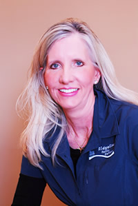 Ridgeline Family Dentistry Receptionist, Jill
