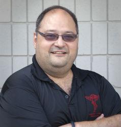 New Castle Chiropractor Dr. Anthony Geramita