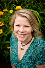Dr. Jodi Parsons Avondale Children and Pregnancy Chiropractor
