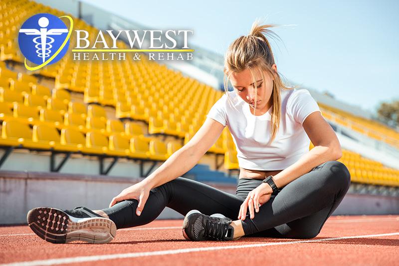Athletics Recovery
