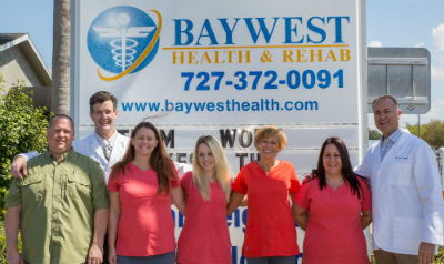 Chiropractor New Port Richey About Us