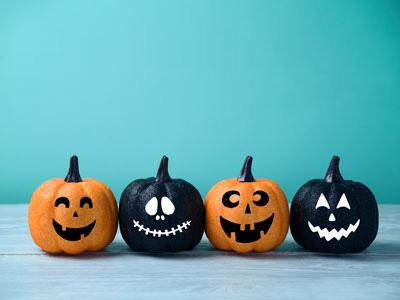 happy-pumpkins