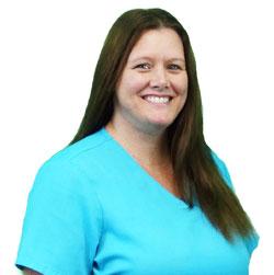 Chiropractic Assistant, Jaylene