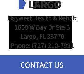 Largo Contact Details