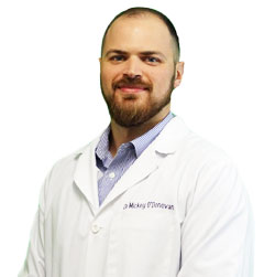 Chiropractor New Port Richey Dr. Mickey O'Donovan